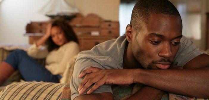 Amour : une relation malheureuse causerait plus de dommages sur la santé qu'on ne le croit