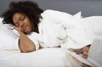Ménopause : quel impact sur le sommeil ?