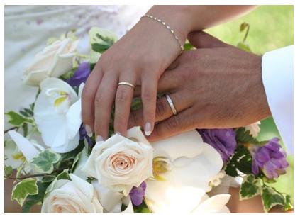 Le mariage au Sénégal