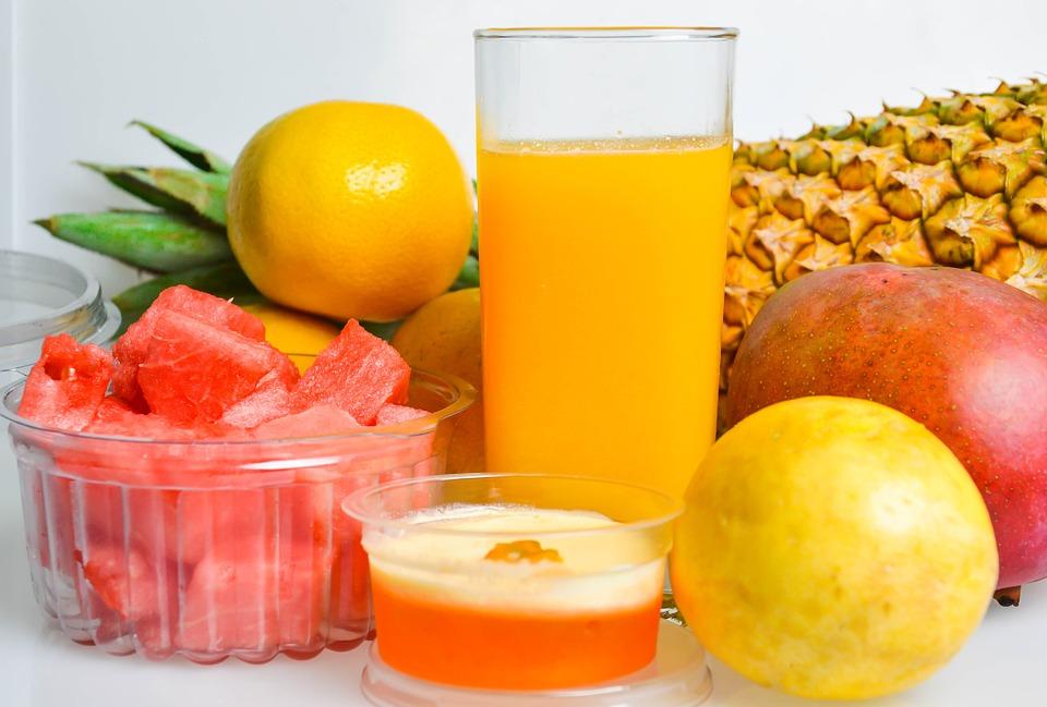 Les fruits à calories négatives pour mincir