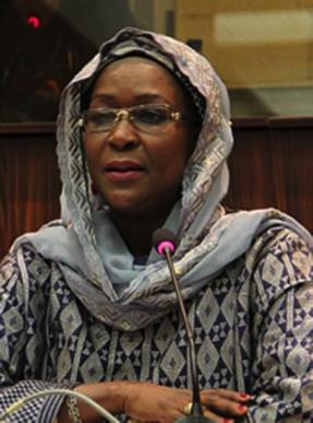 Législatives: Troisième voie politique – Amsatou Sow Sidibé tend la main à Aïssata Tall Sall