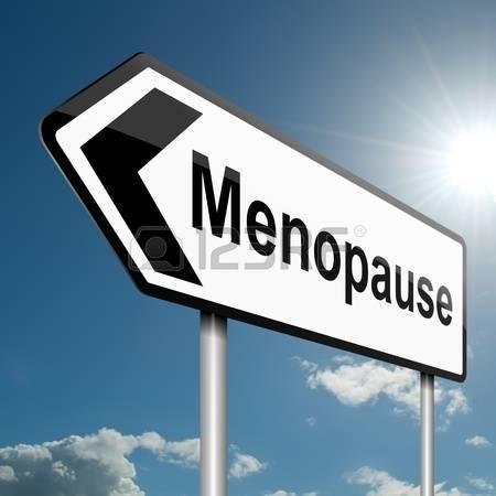 Symptômes de la ménopause
