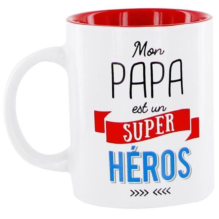 Il est temps que l'on célèbre les papas !