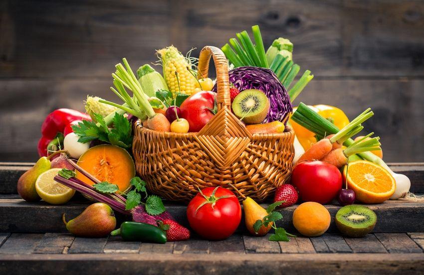 8 super-aliments pour une peau magnifique