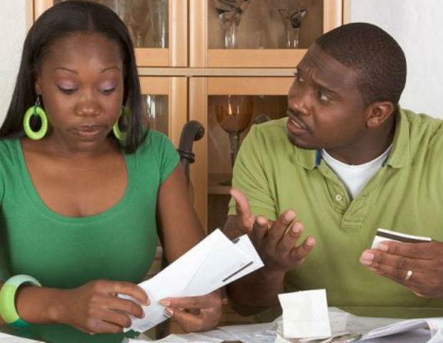 Les finances dans les couples sénégalais