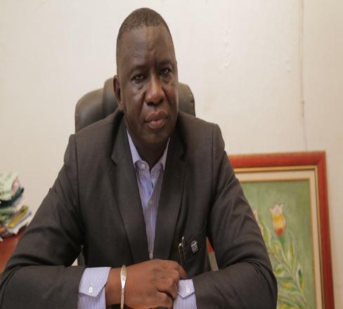 Polygamie ou monogamie : les réponses d'Assane Dioma Ndiaye