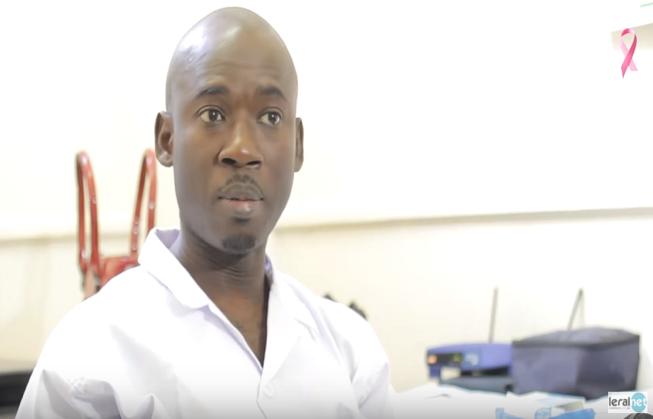 Dr Doudou Diouf, cancérologue à l'institut du cancer de Dakar  «Le cancer du sein se guérit avec peu de moyens si la femme consulte tôt»