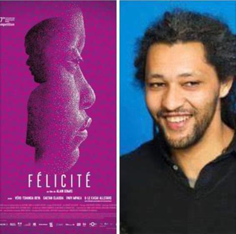 «Félicité» sélectionné parmi les 9 films de la short list