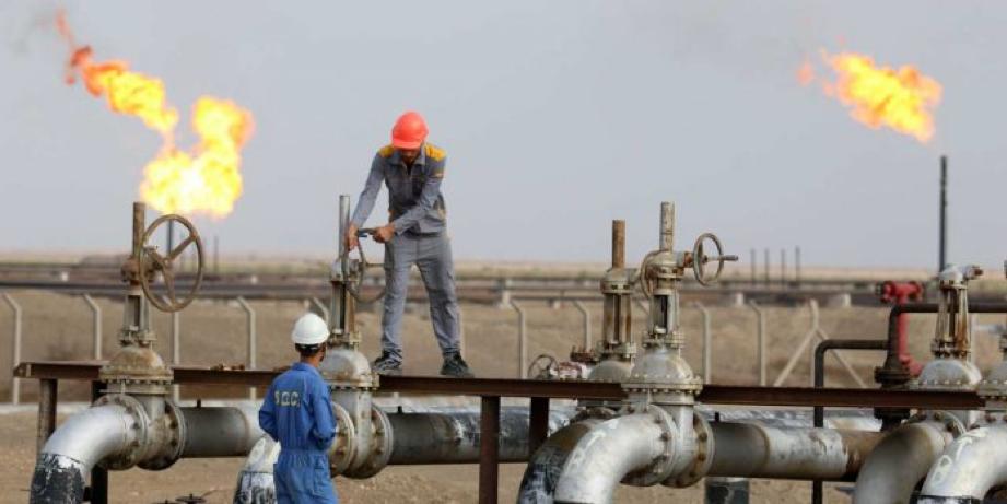 2.000 jeunes seront formés dans les métiers du pétrole et du gaz