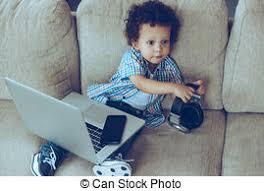 Enfants & technologie : les 3-7 ans face aux écrans