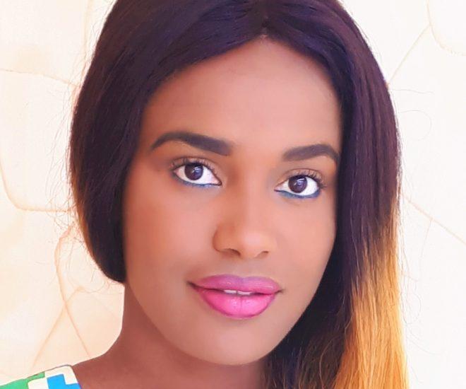 Siny Samba : l'entrepreneure qui mise sur les petits pots bio made in Sénégal