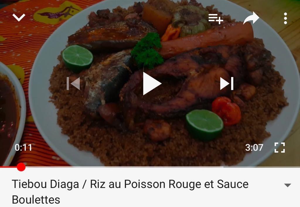 Tiebou Diaga, version «les Ateliers de Iba»