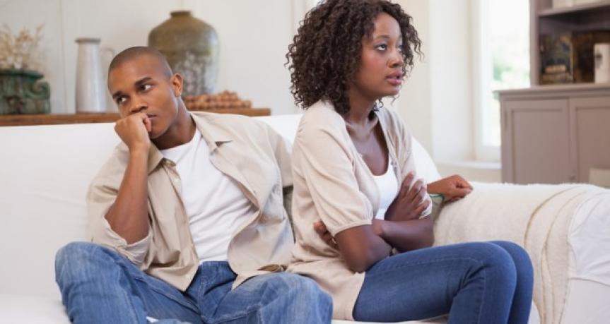 Les 5 causes de divorce les plus fréquentes à Ndoumbélane