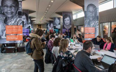 Wiki4women, pour une plus grande présence des femmes dans l'espace numérique