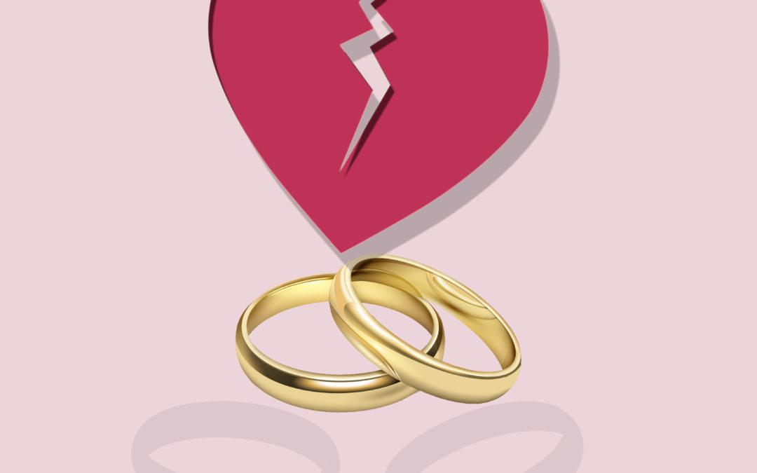 Un mariage sans amour – Épisode 1